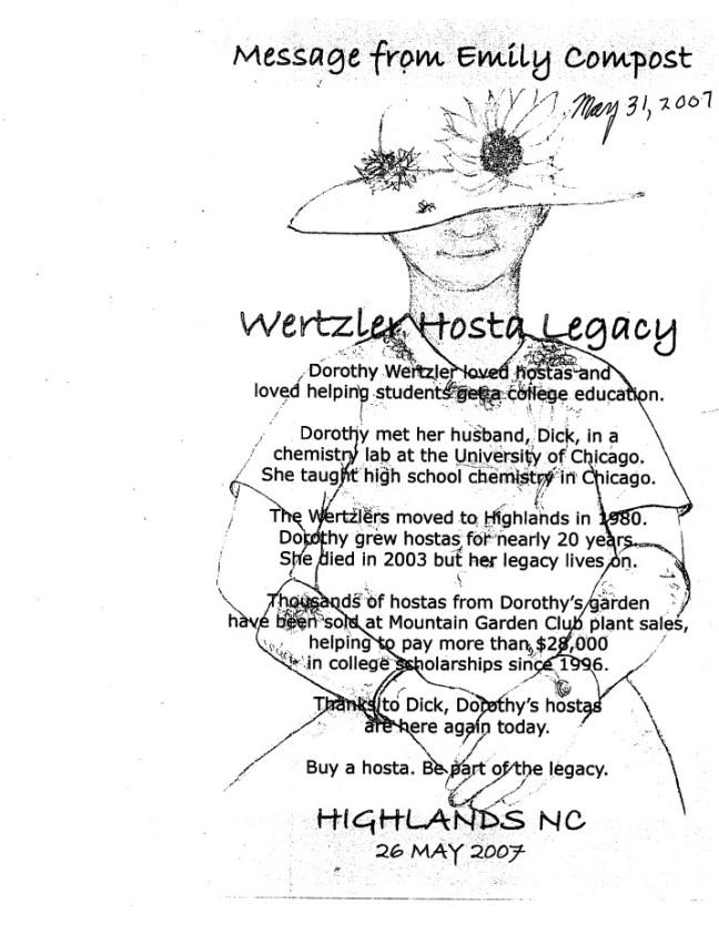 hosta-legacy