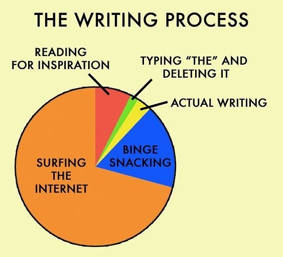 thewritingprocess