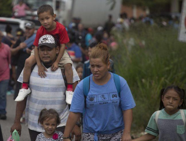 hondurans